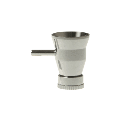 3.6 Metal Fluid Side Cup