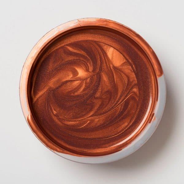 Auto-Air Metallic Copper