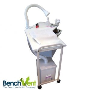 Air and Beauty Pure Beauty Extraction system