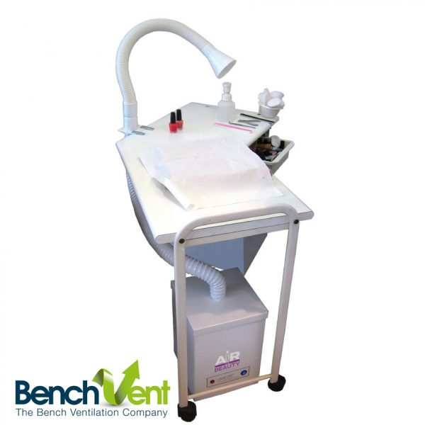 Air And Beauty Pure Beauty Extraction System Graphic Air