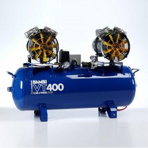 Bambi VT400 Oil Free Compressor