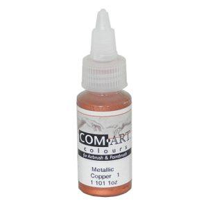 Com-Art Opaque Copper 1oz (28 ml)
