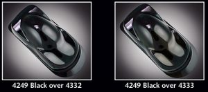 Auto-Air Transparent Black