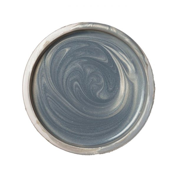 Auto-Air Pearlized Silver
