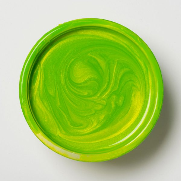 Auto-Air Pearlized Lime Green