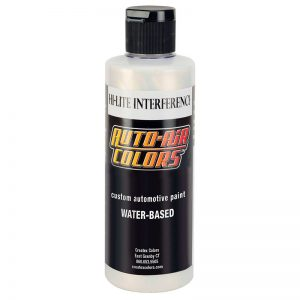 Auto-Air Hi-Lite Interference Gold