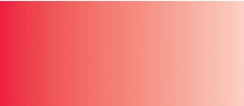 Com-Art Opaque Toluidine Red Colour Card