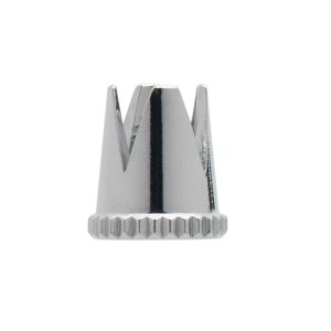 Fluid Head Needle Cap (crown cap) for Custom Micron