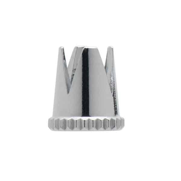Fluid Head Needle Cap (crown cap) for Custom Micron