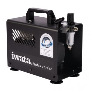 Iwata Smart Jet Pro Air Compressor