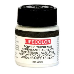 LifeColor Thickener