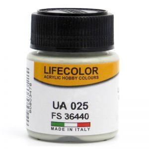 LifeColor Light Gull Grey (22ml) FS 36440