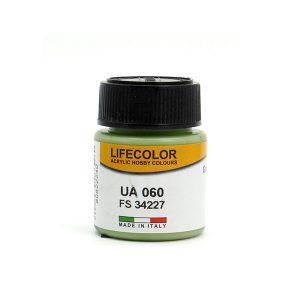 UA060 LifeColor   Green RLM 99   FS 34227   22ml