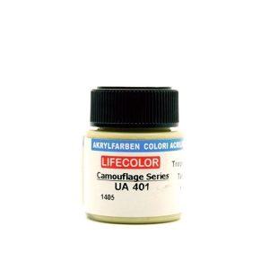 UA401 Lifecolor Tropical Tan 1 | FS 33510 | 22ml