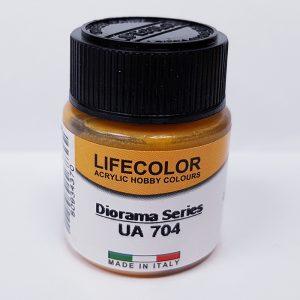 LifeColor Rust light shadow 2 (22ml)