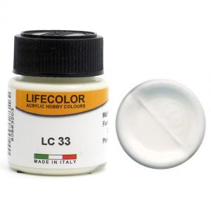 LifeColor Matt Phosphor (22ml)