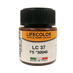 LC37 LifeColor GraphicAir