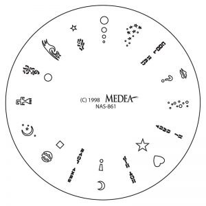 Medea Design Wheel - Hot Wheel
