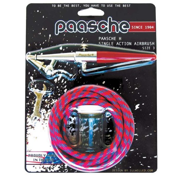 Paasche H Single Action Airbrush