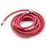 10ft Paasche Braided Airhose