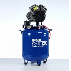 Bambi-VT150 Oil Free Ultra Low Noise Air Compressor