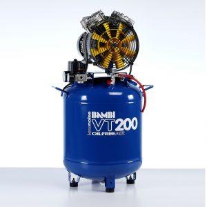 Bambi VT200 Oil Free Compressor