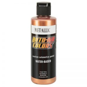 Auto-Air Metallic Bronze