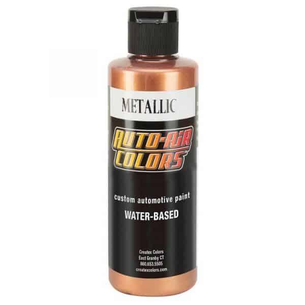 Auto-Air Metallic Bronze