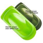 Auto-Air Sparklescent Electric Green