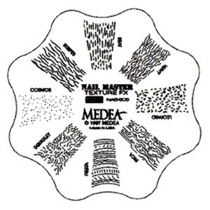 Medea Nail-Master Shield - Texture FX
