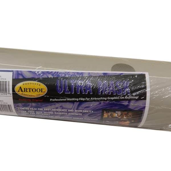 Artool Ultra Mask Roll 24cmx2m