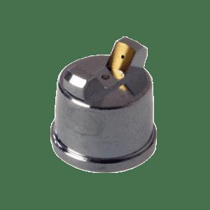 Iwata Fan Oval Pattern Air Cap for Kustom TH