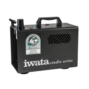 Iwata Power Jet Lite Air Compressor