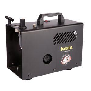 Iwata Studio Series Power Jet Lite compressor