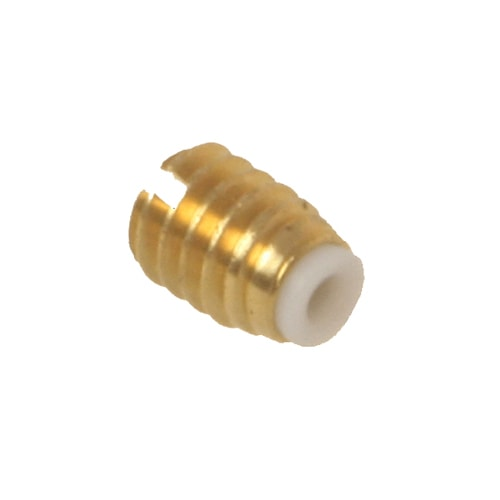 Needle Packing Screw with PTFE solvent-proof Needle Packing for C/BC+,CH,ECL