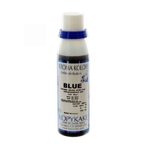 Kopykake Kroma Kolor Blue