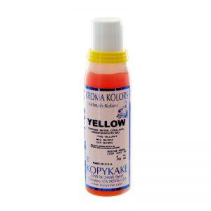 Kopykake Kroma Kolor Yellow