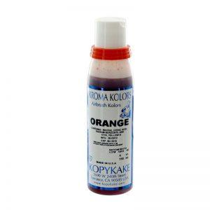 Kopykake Kroma Kolor Orange