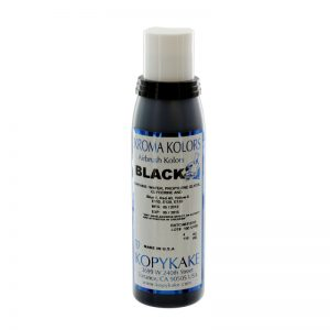 Kopykake Kroma Kolor Black