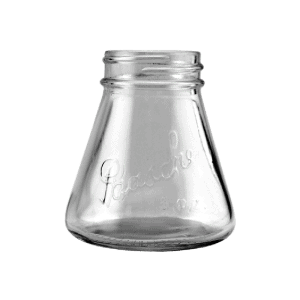 Paasche 3oz Bottle