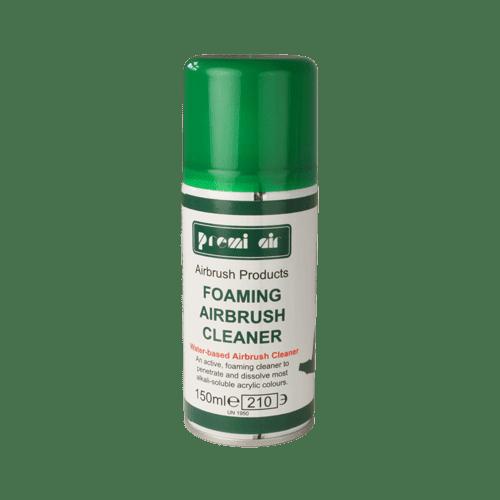 Premi Air Foaming Airbrush Cleaner (150ml) Aerosol