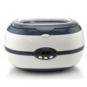 VGT-2000 Ultrasonic Cleaner (600ml)
