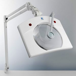 Deluxe LED Magnifying Lamp X