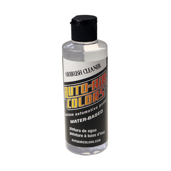 Auto Air Airbrush Cleaner Createx 120ml Concentrated
