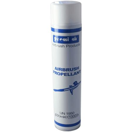 Premi air airbrush propellant