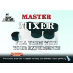 LifeColor Master Mixer Set