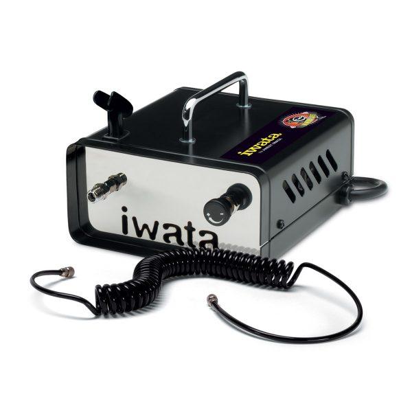 Iwata Ninja Jet Airbrush Compressor