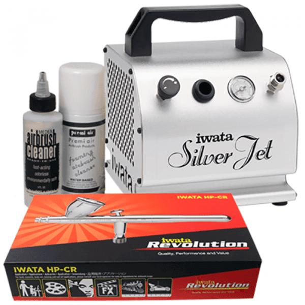 Makeup Airbrush Kit