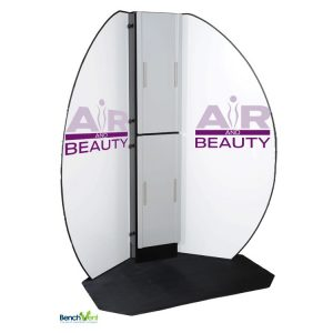 SolarEx Spa Spray Tan Spray Booth