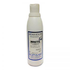 Kopykake Kroma Kolor White